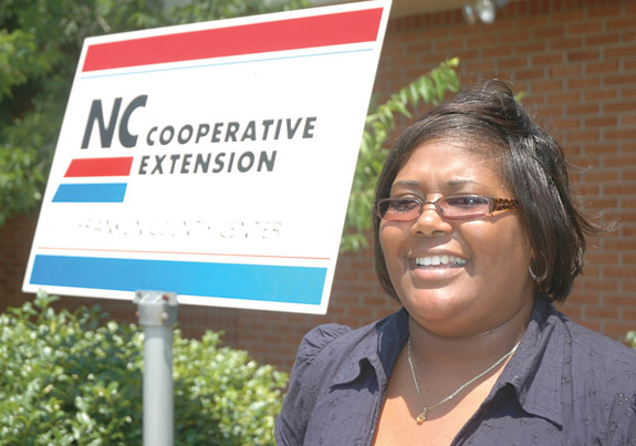 Smith leaving county's extension office