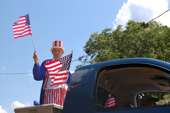 Alert and Louisburg celebrate Fourth of July, Pics 2