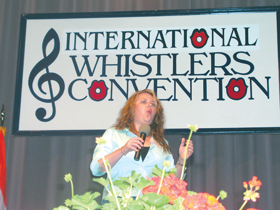 Lack of funding could leave Whistlers Convention all puckered out