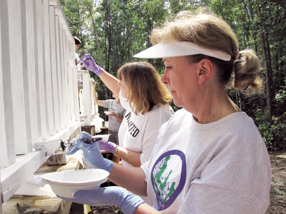 United Way Day of Caring application deadline extended to Aug. 6