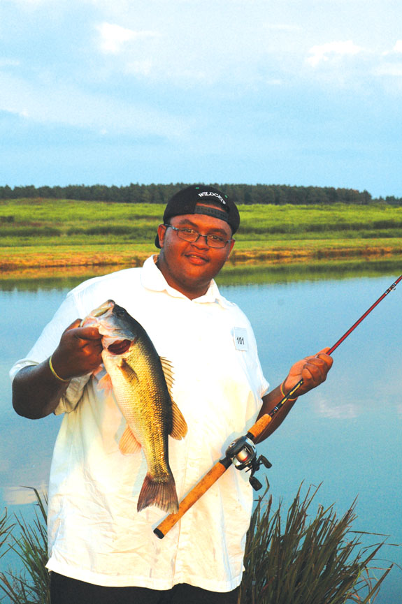 More Take a Kid Fishin' photos