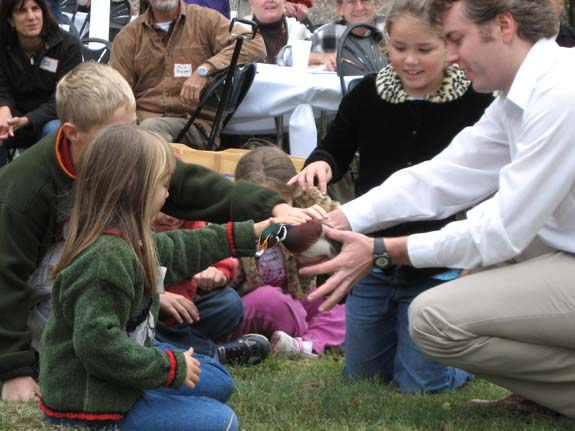 Community invited to Field Day on the Farm conservation celebration