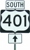 BREAKING NEWS: $565,000 grant awarded to help widen US 401