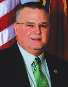 BREAKING NEWS! Sheriff Pat Green resigns, under investigation