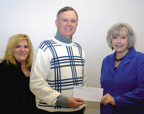 Scholarship will honor pair of VGCC educators