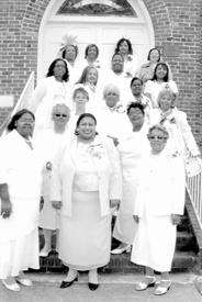St. Paul celebrates Women's Day