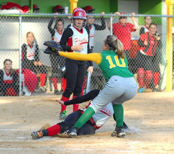 Softball Stakes