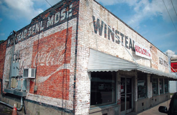 Winstead's receives grant, to reopen after renovations