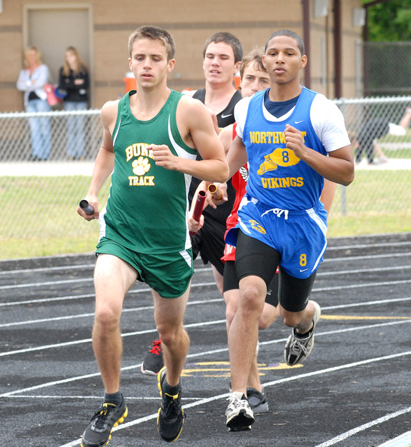 MORE FROM NCC TRACK & FIELD CHAMPIONSHIPS, 1