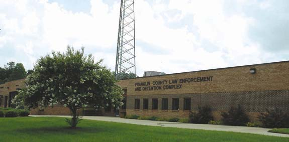 Jail renovations on commissioners' agenda