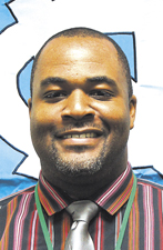 Assistant principal hired for Bunn High School