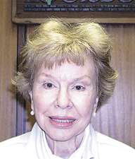 Former Louisburg town council member Lois Wheless dies