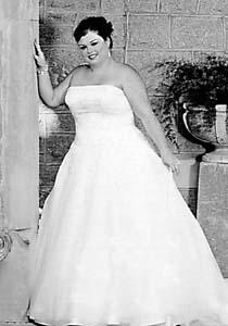 Burnette, Bennett wed
