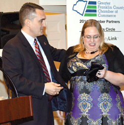 More Chamber Banquet Highlights, 2