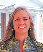 Louisburg College hires new human resource director
