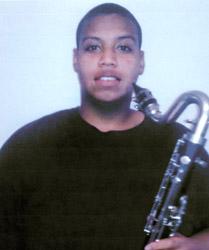 Thomas selected to honors band