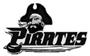 Pirates avoid sweep