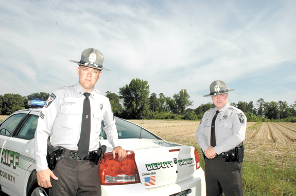 Crackdown on speeders launched