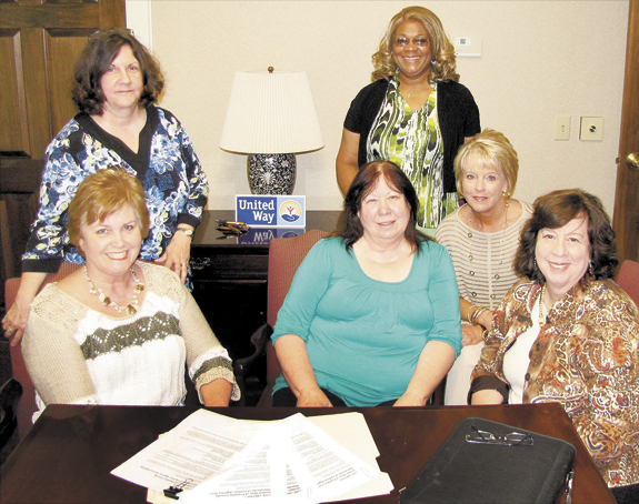 United Way launches program to bolster human services