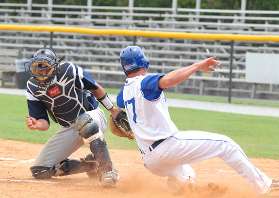 LC Claws Back At Tourney