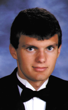 2011 LHS  grad named to dean's list