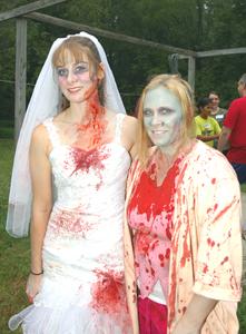 Zombie Mud Run pics, 4