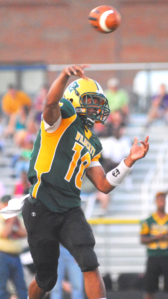 Bunn rested for first NCC game
