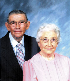 <i>69th Wedding Anniversary</i>