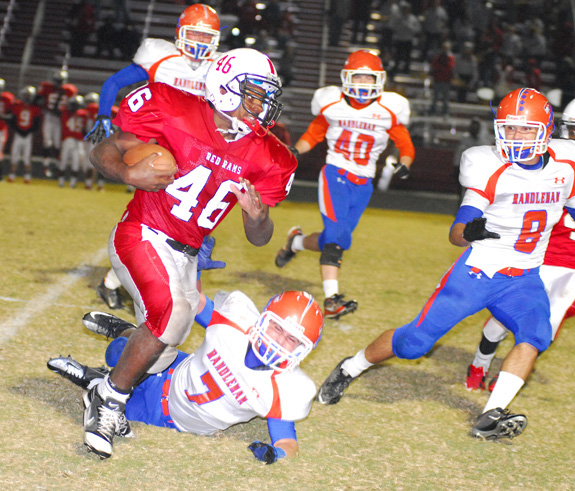 Randleman Rallies To Edge Rams