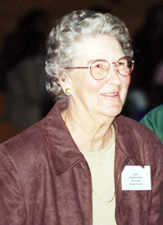 <i>Jean Hinnant: A coach — and so much more!</i>