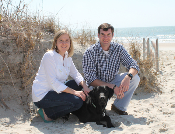<i>Nuptials planned for July</i>