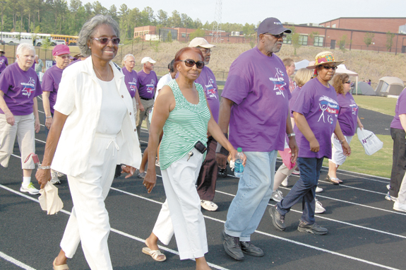 Franklin County Relay for Life, pics 1