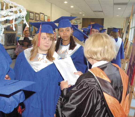 <i>Franklin County grads celebrate next chapter, pics 2</i>