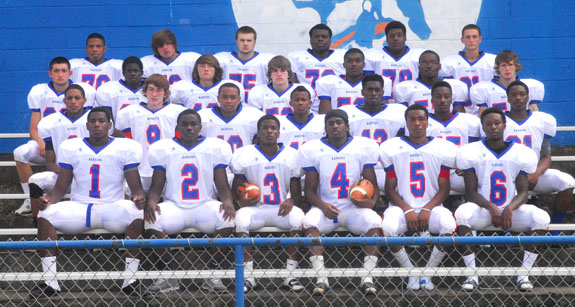 LHS FOOTBALL PHOTOS, 2