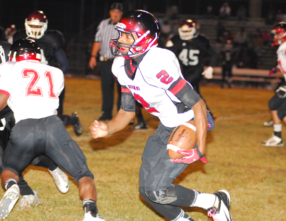 Rams Rally To Defeat Warren County