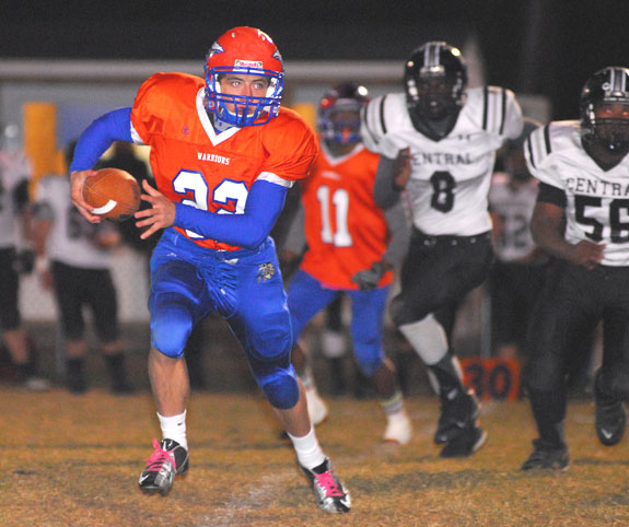 LHS Moves Ahead In TRAC
