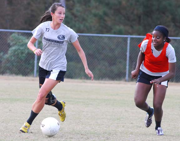 LC prepares for Region X Tournament