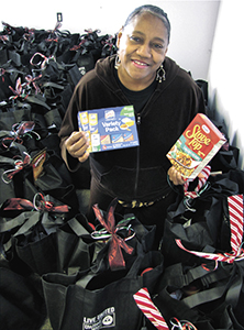 <i>Turkeys  and more landed to help brighten holidays</i>