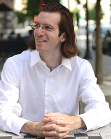 <i>Pianist to open Spring season at Cherry Hill</i>