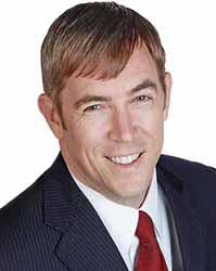 Two Democrats in running for district attorney: Mike Waters