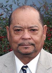 Three are seeking Democratic nod for sheriff: Joe A. Lynch