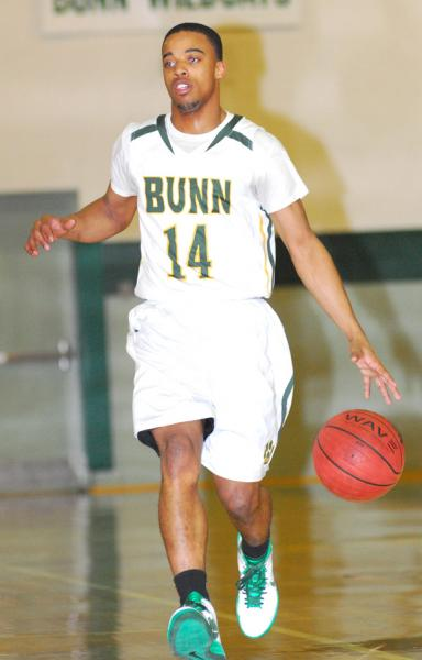 BHS star selected for game