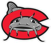 Mudcats fall on road