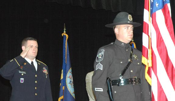 Bunn launches search for a new police chief