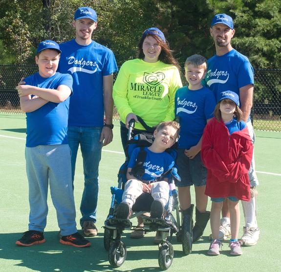 FC MIRACLE LEAGUE FALL TEAM PHOTOS, 1