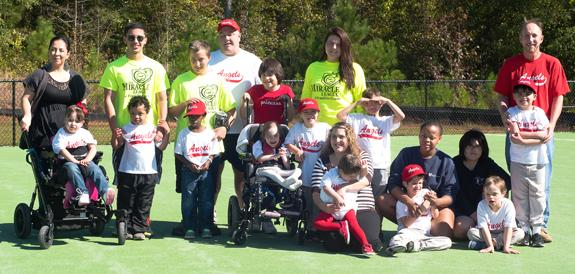 FC MIRACLE LEAGUE FALL TEAM PHOTOS, 3