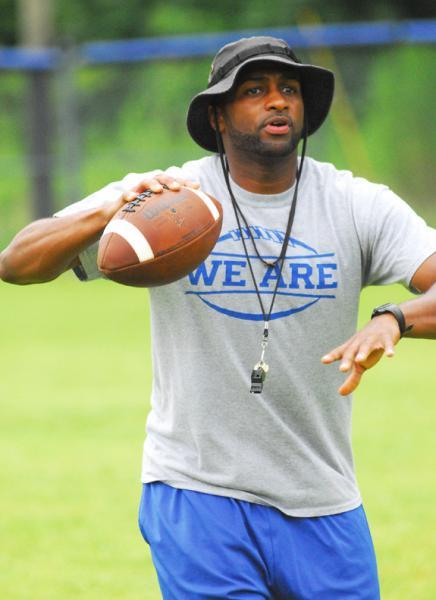 LHS picks new coach