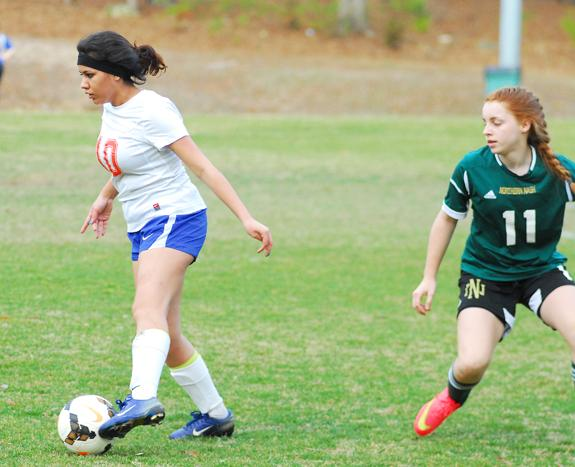 LHS Falls To Knights