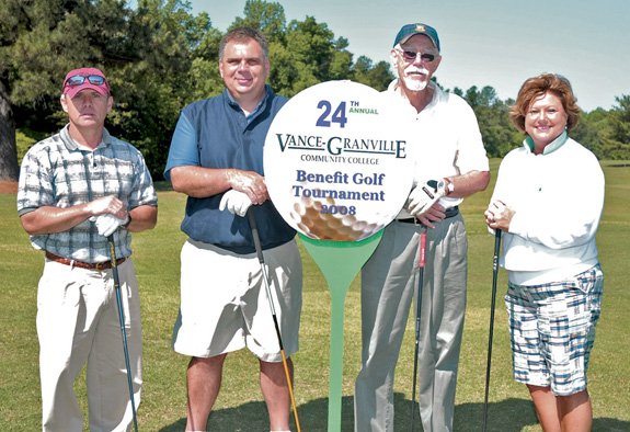 VGCC raises $23,000 for student scholarships