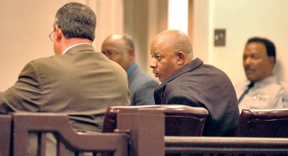 Pastuer murder trial under way